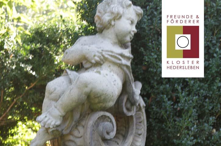 Kloster Hedersleben_Freunde Foerderer