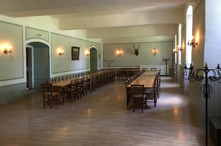 Tagungsraum Festsaal