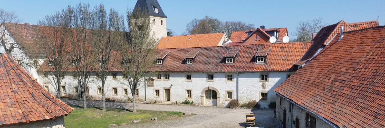 Kloster Hedersleben - Leben. Kultur. Natürlichkeit.
