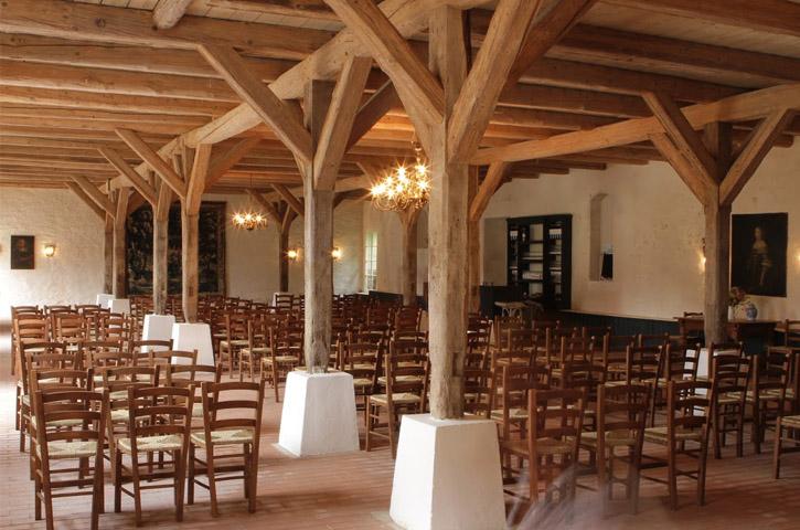 Kloster Hedersleben-Feiern Hochzeiten Ochsenstall-2