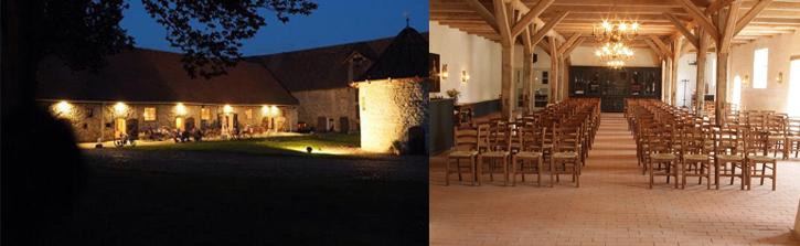 Kloster Hedersleben-Feiern Hochzeiten Ochsenstall-3